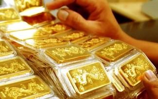 Thị trường vàng ngày 24/7: Giá vàng tăng do hưởng lợi từ sự đi xuống của đồng Dollar