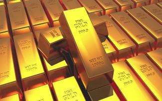 Giá vàng 18/10: Đồng USD phục hồi đẩy giá vàng xuống thấp