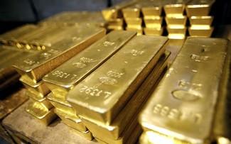 Giá vàng 21/10: Kinh tế Mỹ hồi phục đẩy giá vàng xuống thấp