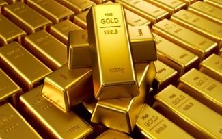 Giá vàng 23/11: Căng thẳng Mỹ-Triều đẩy giá vàng lên mốc gần 1300 USD