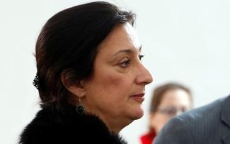 Nhà báo Daphne Caruana Galizia
