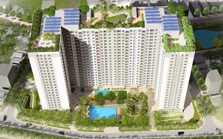 """EcoHome Phúc Lợi: Hai chứng nhận """"nâng tầm"""" căn hộ giá thấp"""
