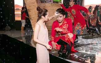 Hồ Quang Hiếu bất ngờ xác nhận chia tay Bảo Anh