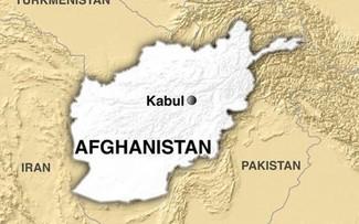 Đánh bom kép ở Afghanistan: Ít nhất 50 người thiệt mạng
