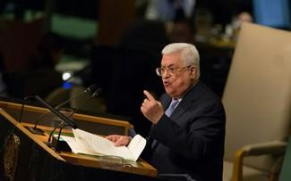 Palestine đe doạ cắt đứt quan hệ với Mỹ