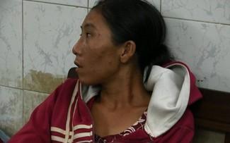 Đối tượng Nga được đưa đi cai nghiện ở Cơ sở xã hội thanh thiếu niên 2, huyện Củ Chi.