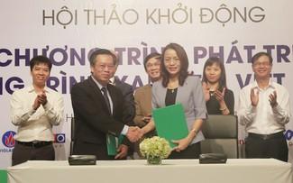 Tập đoàn FLC ký giao ước về phát triển Công trình Xanh tại Việt Nam