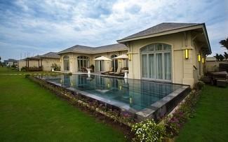 Khu nghỉ dưỡng FLC Sầm Sơn