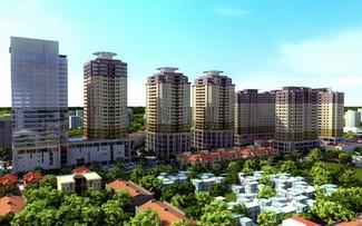 Nhà đầu tư nhòm ngó thị trường BĐS Việt Nam