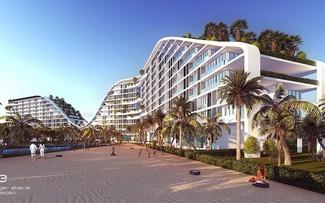 Phối cảnh dự án The Coastal Hill