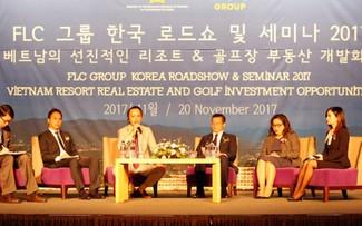 FLC đẩy mạnh chào bán bất động sản ra nước ngoài