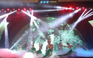 Lễ giới thiệu dự án FLC Grand Hotel Ha Long lung linh sắc màu