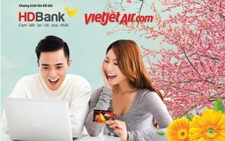 Sở hữu thẻ HDBank để thoả mãn mọi ước mơ tuổi thanh xuân