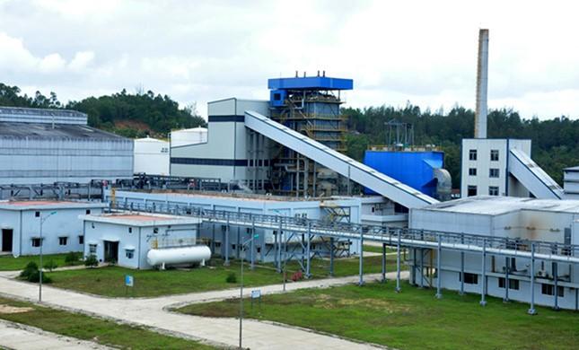 Xăng A92 bị khai tử, nhà máy Ethanol Dung Quất thoát cảnh 'đắp chiếu'