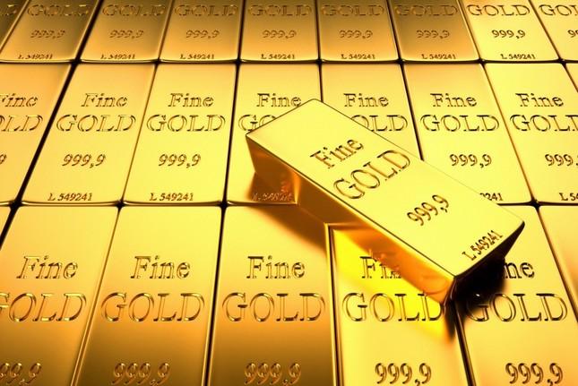 Giá vàng 23/10: Vàng thế giới giảm sâu, vàng trong nước tăng nhẹ