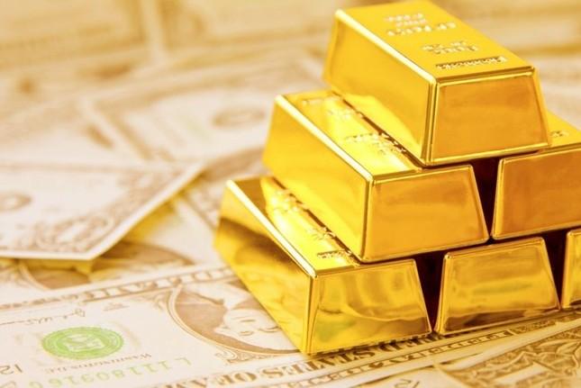 Giá vàng ngày 28/3: Áp lực chốt lời đẩy giá vàng sụt giảm