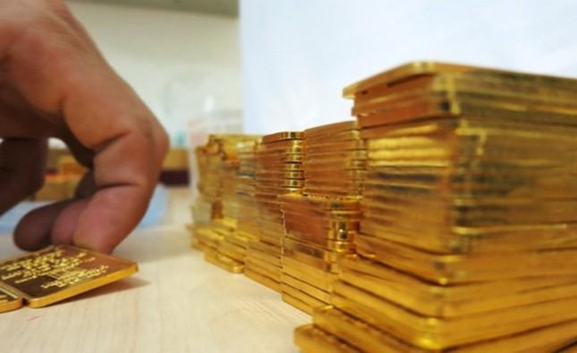 Giá vàng ngày 3/4: Thị trường trở lại đà tăng
