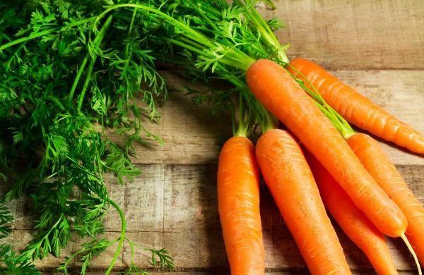 Những công dụng 'không tưởng' của cà rốt