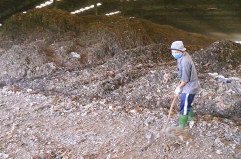 TP.HCM: Phân loại rác thải tại nguồn - khó vì sao?