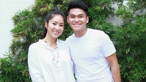 Lê Phương và Trung Kiên tổ chức lễ cưới vào tháng 8.