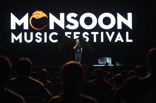 """Lễ hội Monsoon 2016: Dùng """"vũ khí"""" âm nhạc tác động văn hóa giao thông - ảnh 3"""