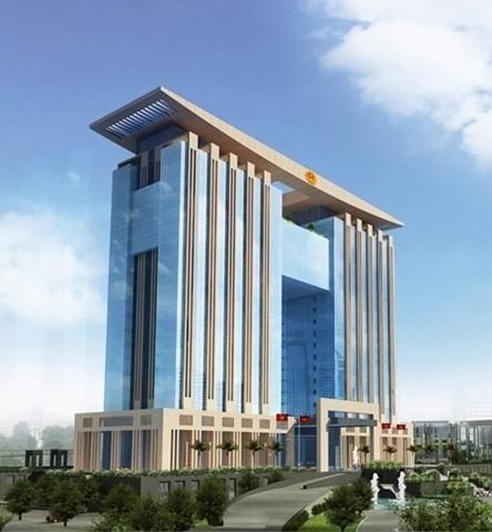 Ngắm những tòa nhà ở Việt Nam có sân đỗ trực thăng hiện đại - ảnh 13