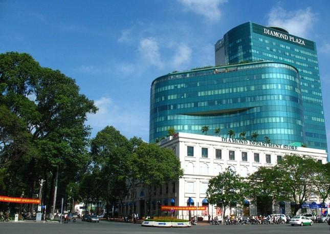 Ngắm những tòa nhà ở Việt Nam có sân đỗ trực thăng hiện đại - ảnh 10