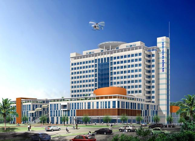 Ngắm những tòa nhà ở Việt Nam có sân đỗ trực thăng hiện đại - ảnh 3