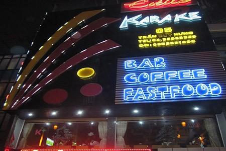 """7 đặc điểm khiến các quán karaoke ở Hà Nội dễ gặp """"bà hỏa"""" - ảnh 2"""