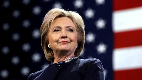 Bước ngoặt bất ngờ khiến bầu cử Mỹ chao đảo - ảnh 1