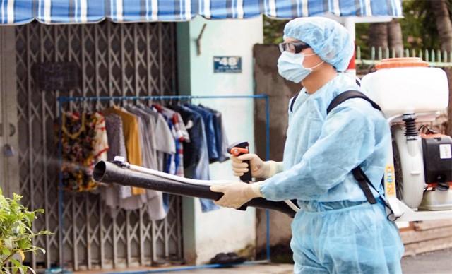 Zika gia tăng ở Hồ Chí Minh, người dân đừng quá lo sợ - ảnh 2