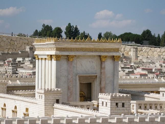 Thành cổ Jerusalem - ảnh 1