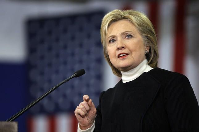 Cục diện nước Mỹ sẽ ra sao dưới bàn tay lãnh đạo của Donald Trump và Hillary Clinton? - ảnh 2
