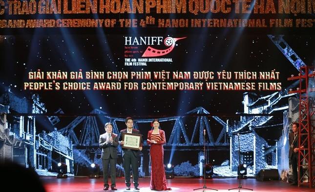 Phim Việt thắng trên sân nhà - ảnh 2