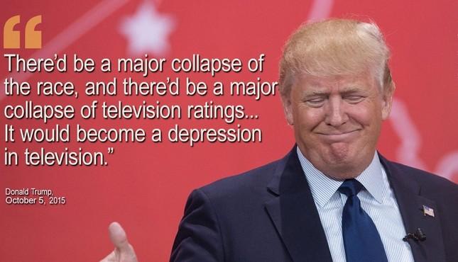 Donald Trump đã trở thành Tổng thống Mỹ 2016 như thế nào? - ảnh 3