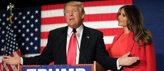 Donald Trump đã trở thành Tổng thống Mỹ 2016 như thế nào? - ảnh 1
