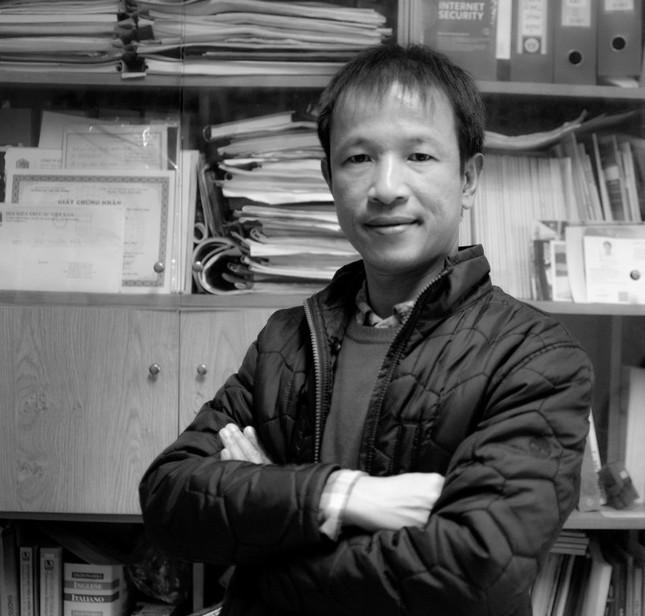 """Kiến trúc sư Việt Nam đầu tiên giành giải """"Nobel kiến trúc"""" châu Á - ảnh 1"""