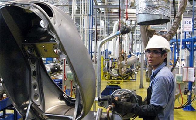 Năm 2035 công nghiệp ô tô Việt Nam phấn đấu đạt công suất 50.000 xe/năm - ảnh 1