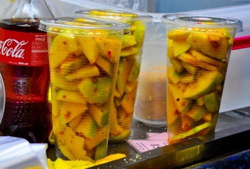 Những món ăn vặt gây sốt ở Hà Nội năm 2016  - ảnh 4