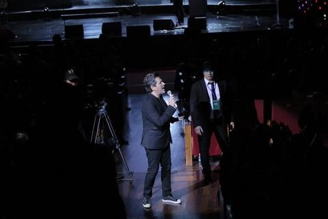 Thomas Anders của Modern Talking khiến khán giả Việt 'phát cuồng' - ảnh 3