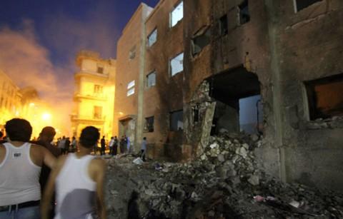 Libya 5 năm sau đảo chính - ảnh 1