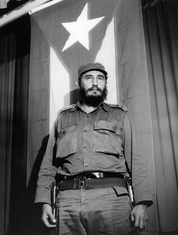 Fidel Castro -  Chiến binh của thế kỷ XX - ảnh 2