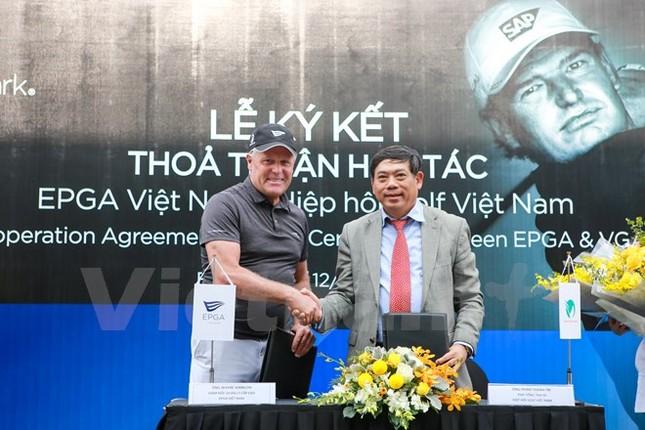 Sẽ có học viện golf đẳng cấp quốc tế đầu tiên tại Việt Nam - ảnh 1