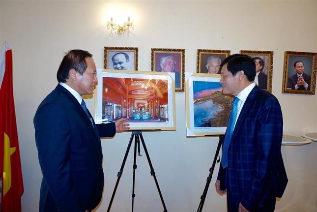 Cộng đồng người Việt là tài sản vô giá trong quan hệ Việt - Séc - ảnh 4