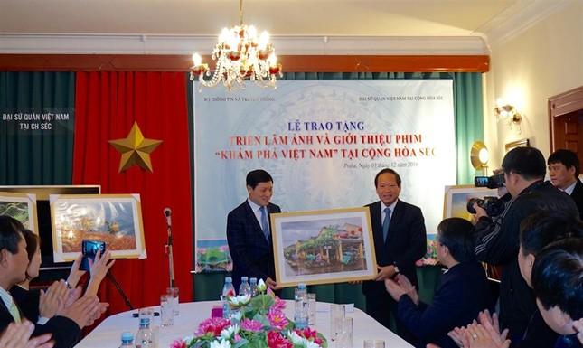 Cộng đồng người Việt là tài sản vô giá trong quan hệ Việt - Séc - ảnh 3