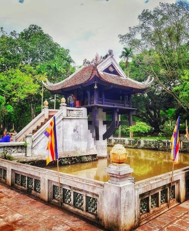 24 giờ khám phá trọn vẹn cho người đến Hà Nội lần đầu - ảnh 2