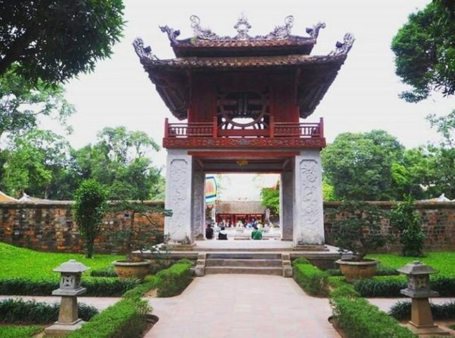 24 giờ khám phá trọn vẹn cho người đến Hà Nội lần đầu - ảnh 3