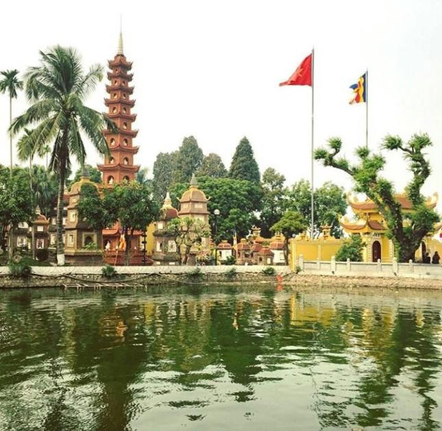 24 giờ khám phá trọn vẹn cho người đến Hà Nội lần đầu - ảnh 4