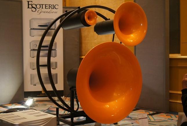 Những dàn âm thanh hi-end tiền tỷ quy tụ tại Hà Nội - ảnh 1