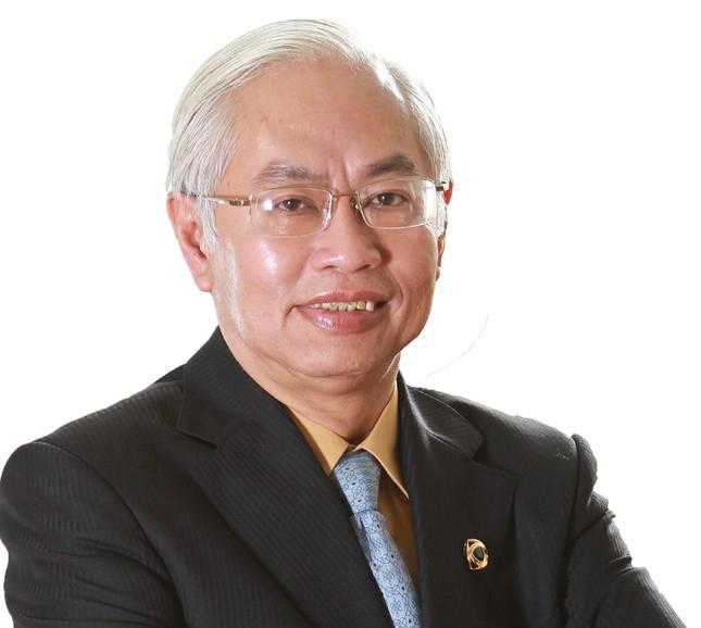 Ông Trần Phương Bình là ai? - ảnh 1